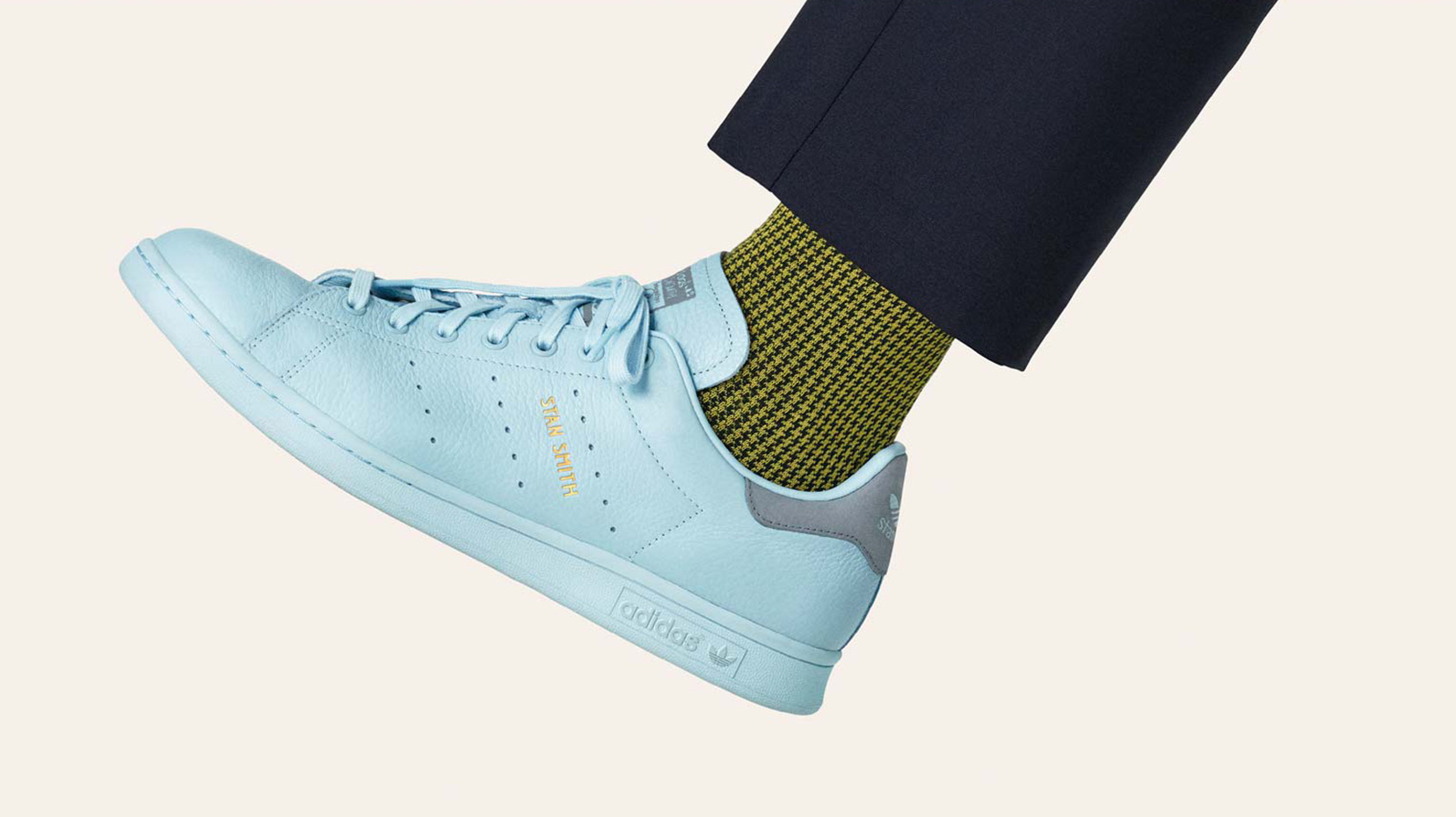 Pharrell Stan Smith Tennis Hu