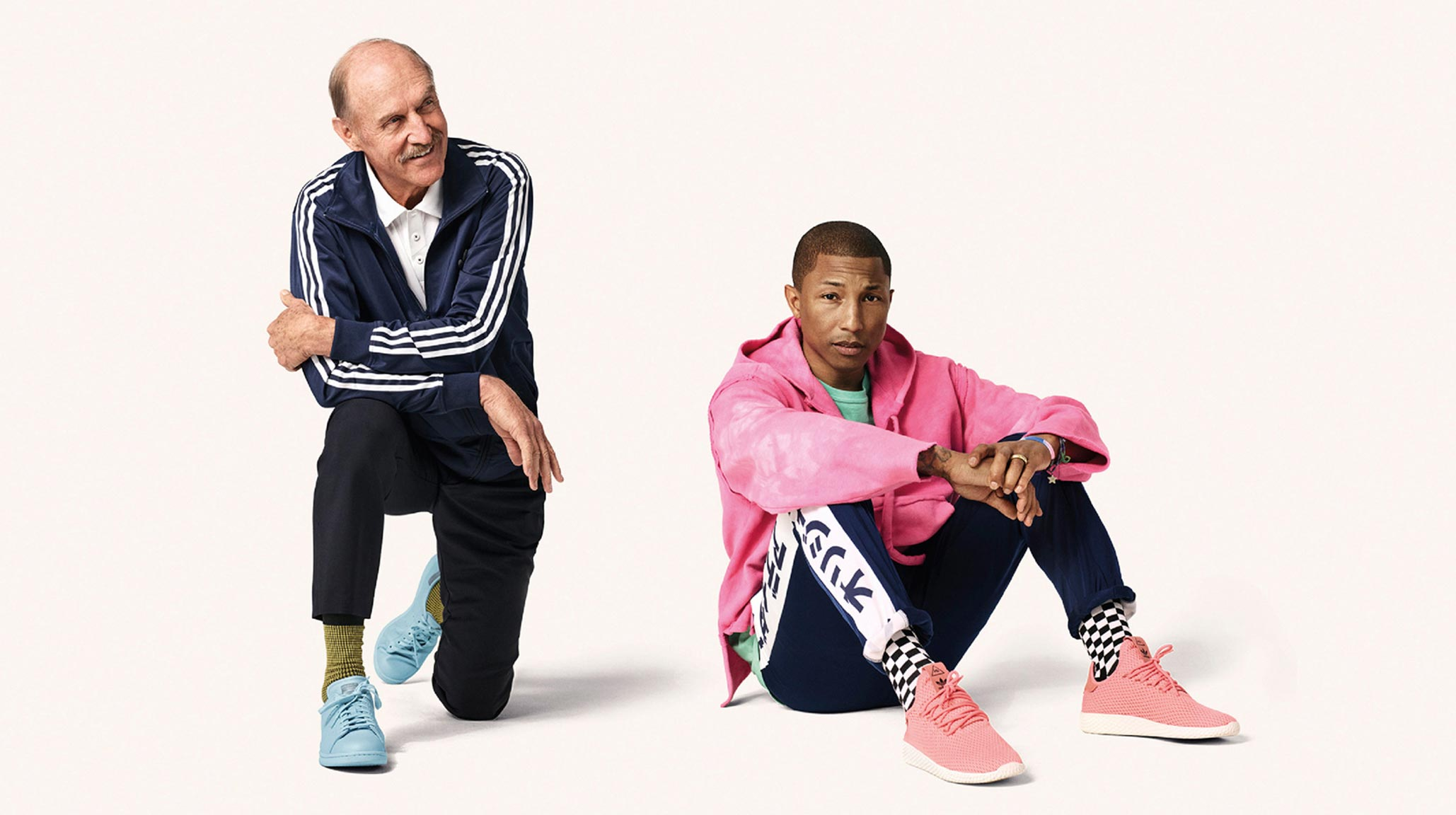 pharrell williams zalando
