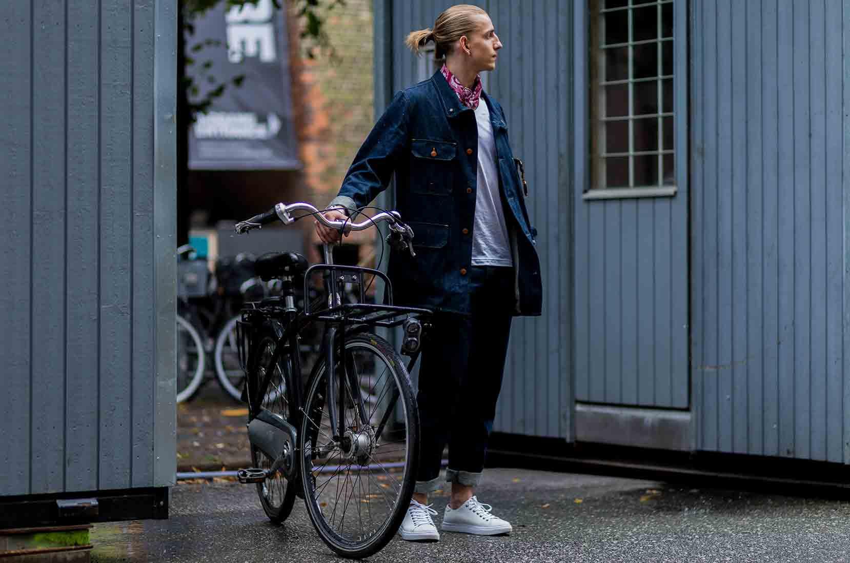 Street Style Kopenhagen, © Christian Vierig