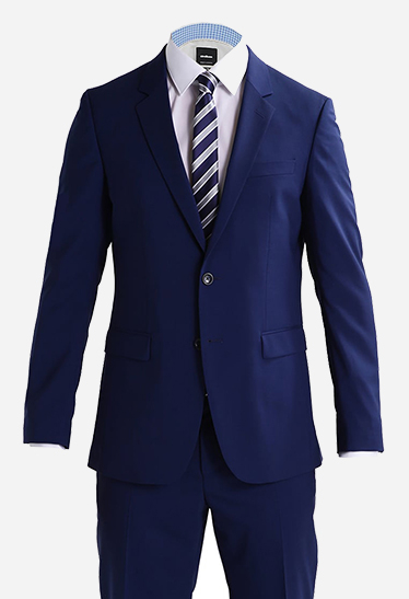 TOMMY HILFIGER TAILORED - Anzug