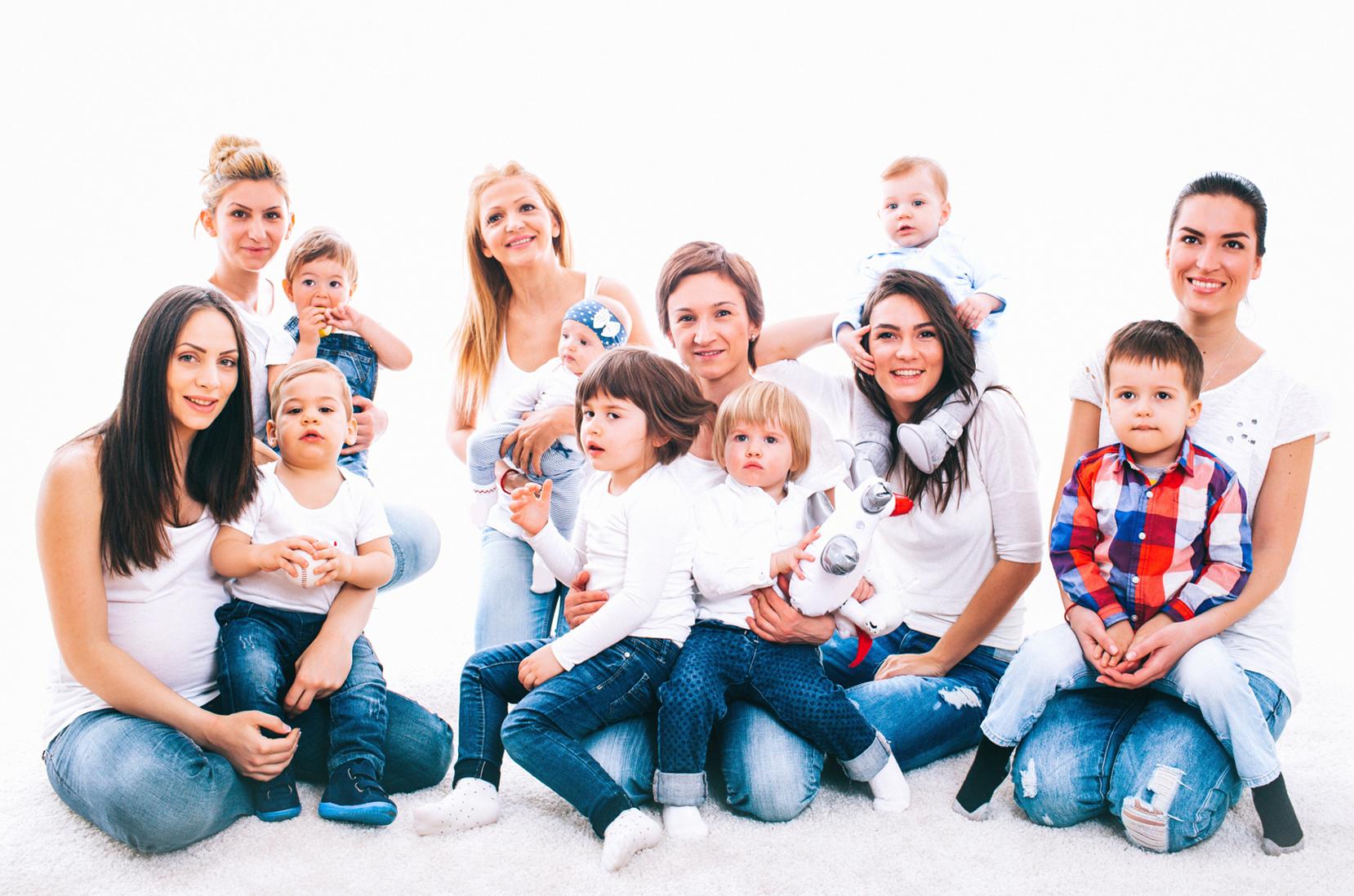 styling-tipps nach der schwangerschaft | advize