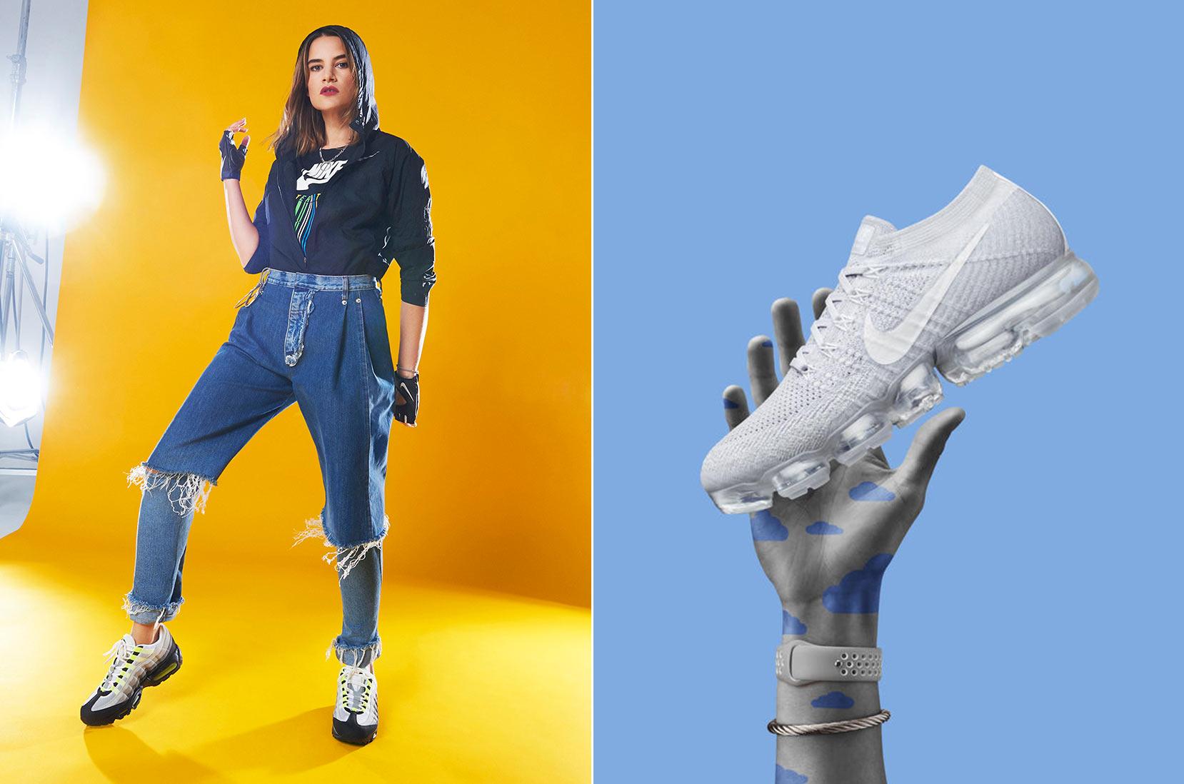 © Nike