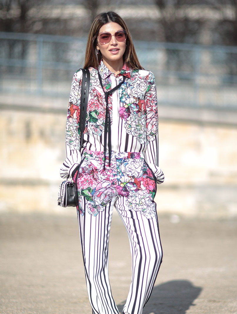 Street Style Paris / © Getty Images