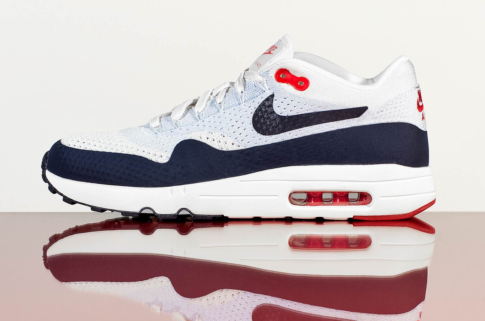 nike air max 1 ultra flyknit heren