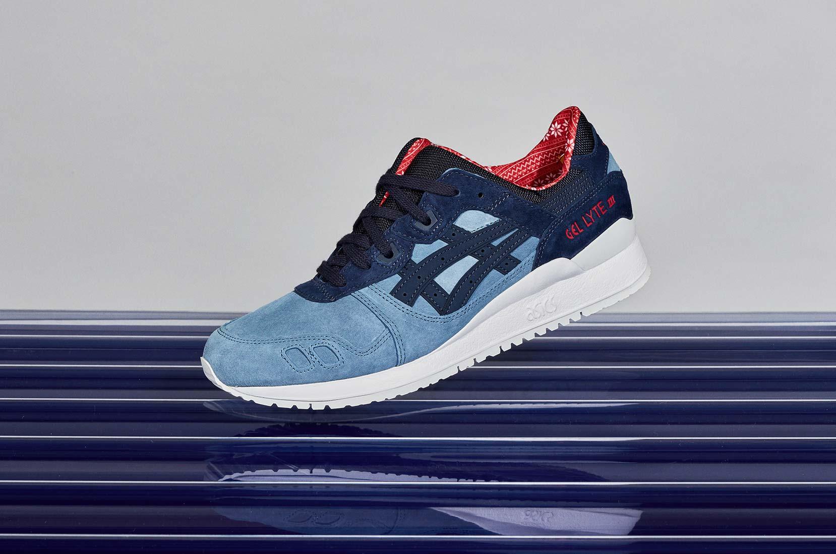 Sneaker Icons Back to Asics