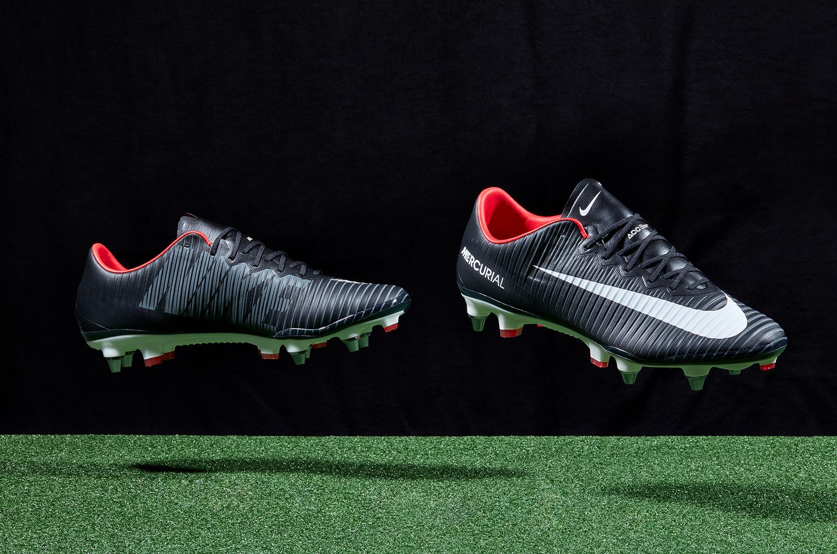 Nike Performance MERCURIALX PROXIMO II DF TF Fotballsko