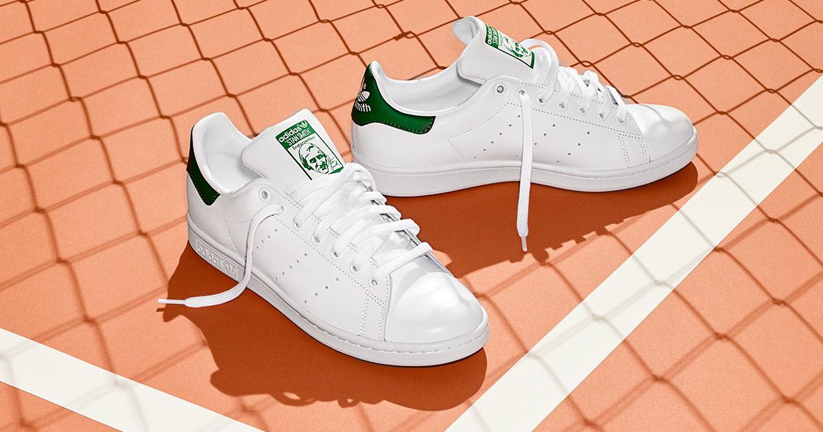adidas Originals Stan Smith Boost Primeknit Sneakers