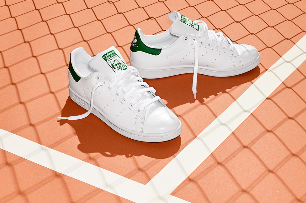 148da836d5 Der adidas Originals Stan Smith