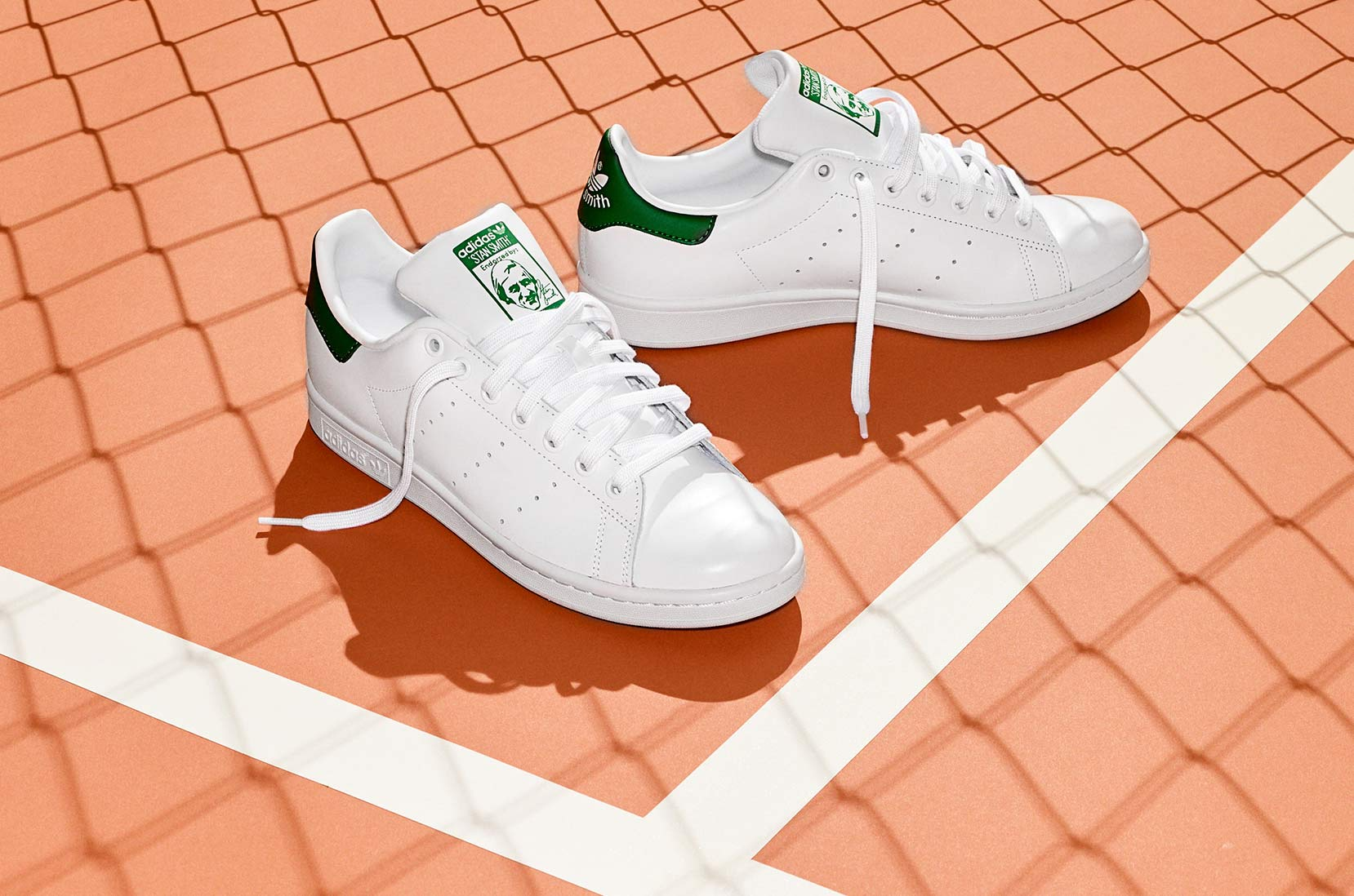 Sneaker Icons: Der adidas Originals Stan Smith