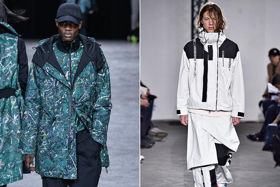 EDITORIAL | Fashion Magazin für Männer | ZALANDO
