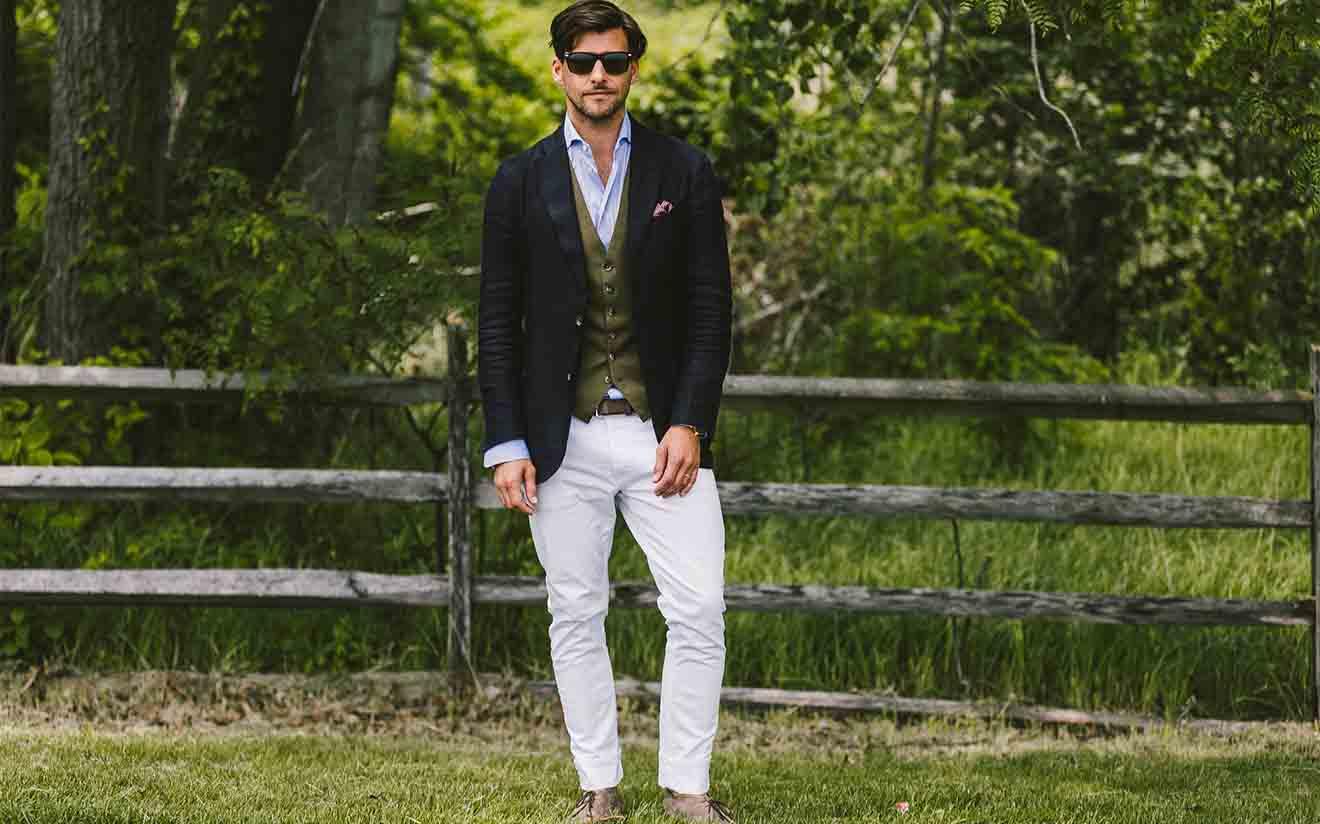EDITORIAL Magazin | Fashion-News für Männer bei mit ZALANDO