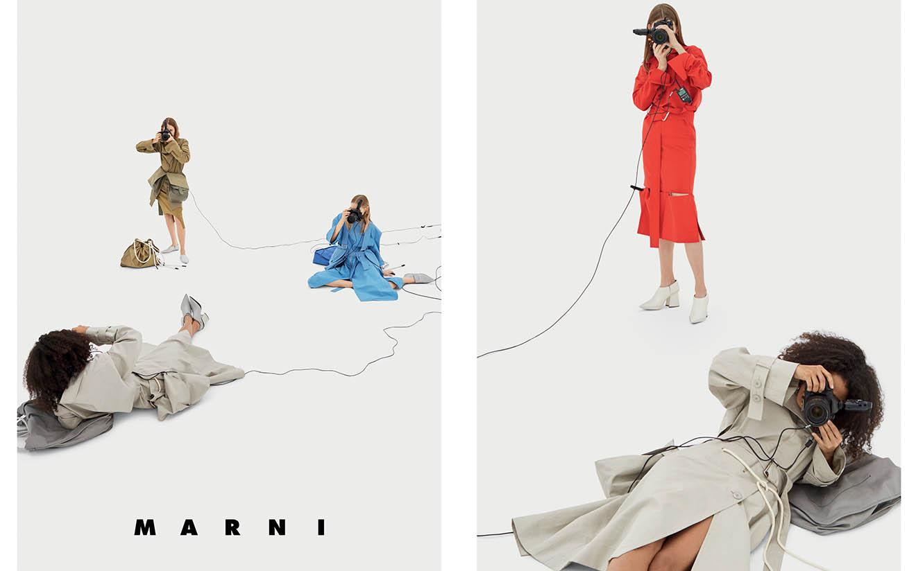 &copy Barbara Probst / Marni