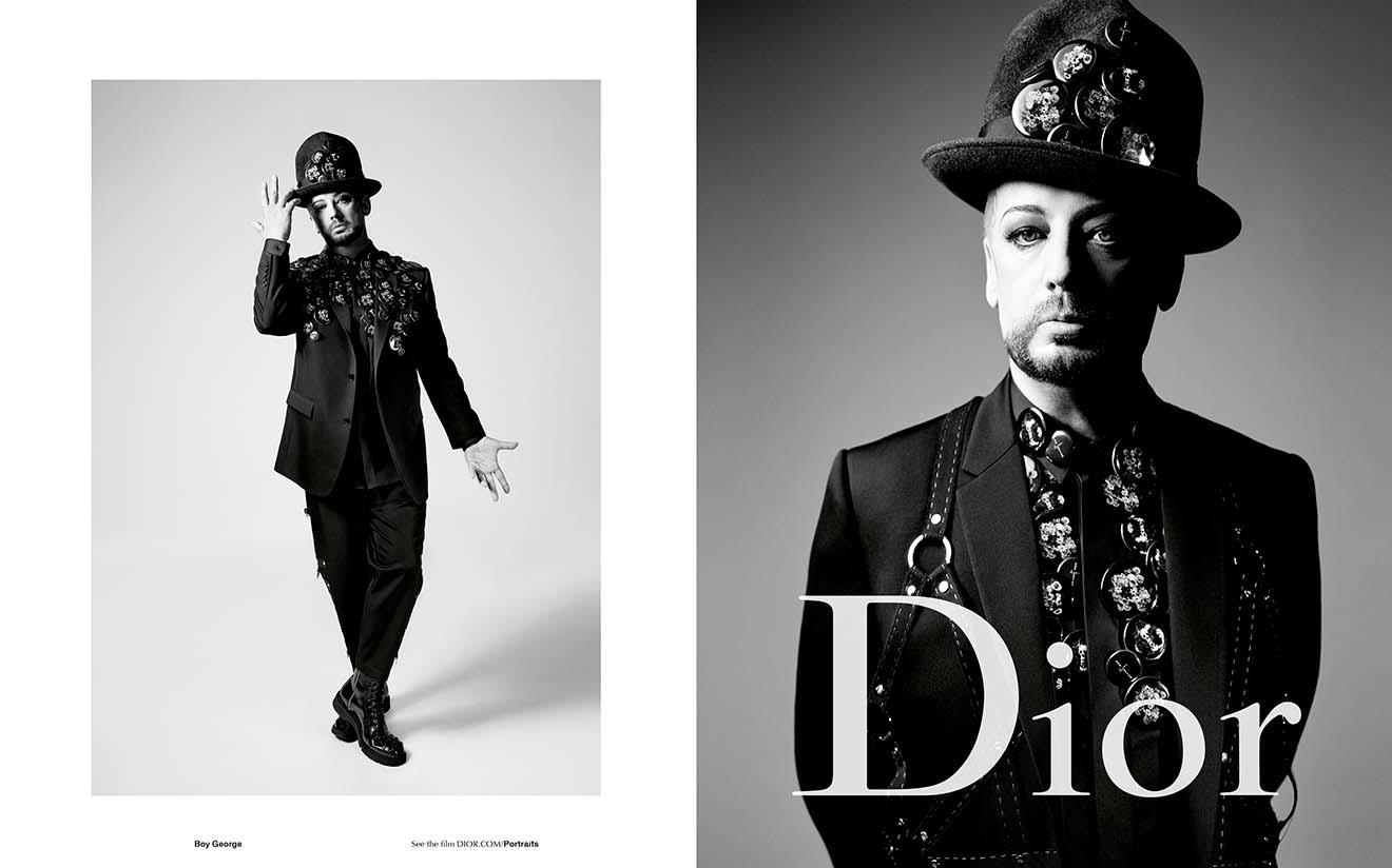 ©Willy Vanderperre / Dior