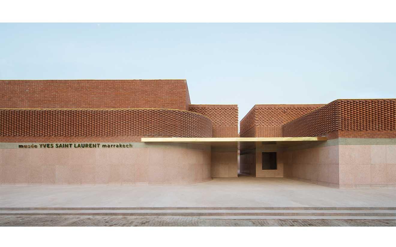 &copy Fondation Jardin Majorelle