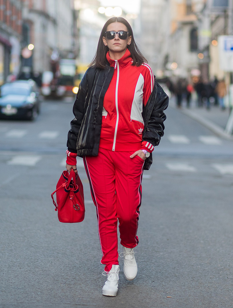 Street Style Oslo / © Getty Images