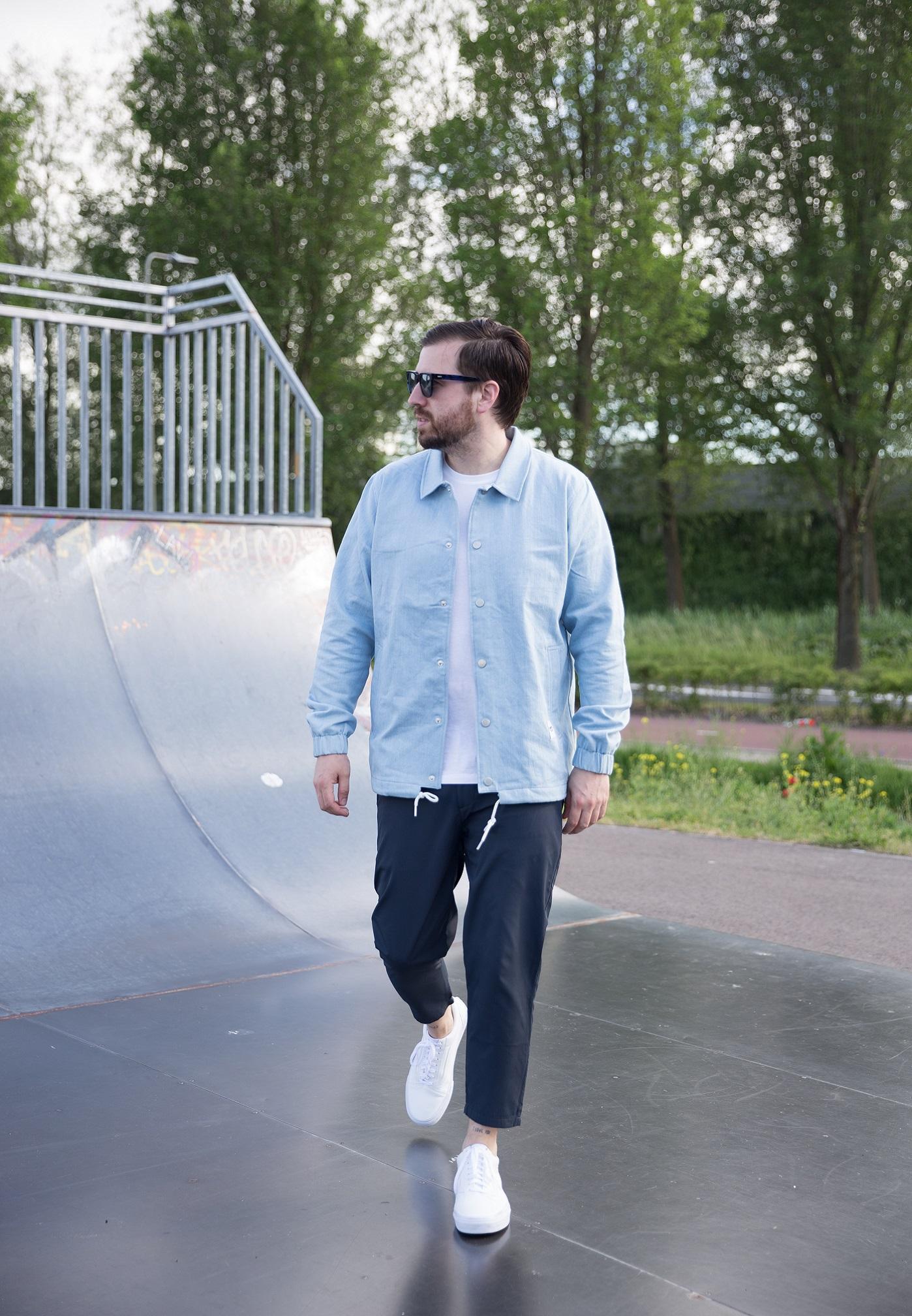 Skate vader 1