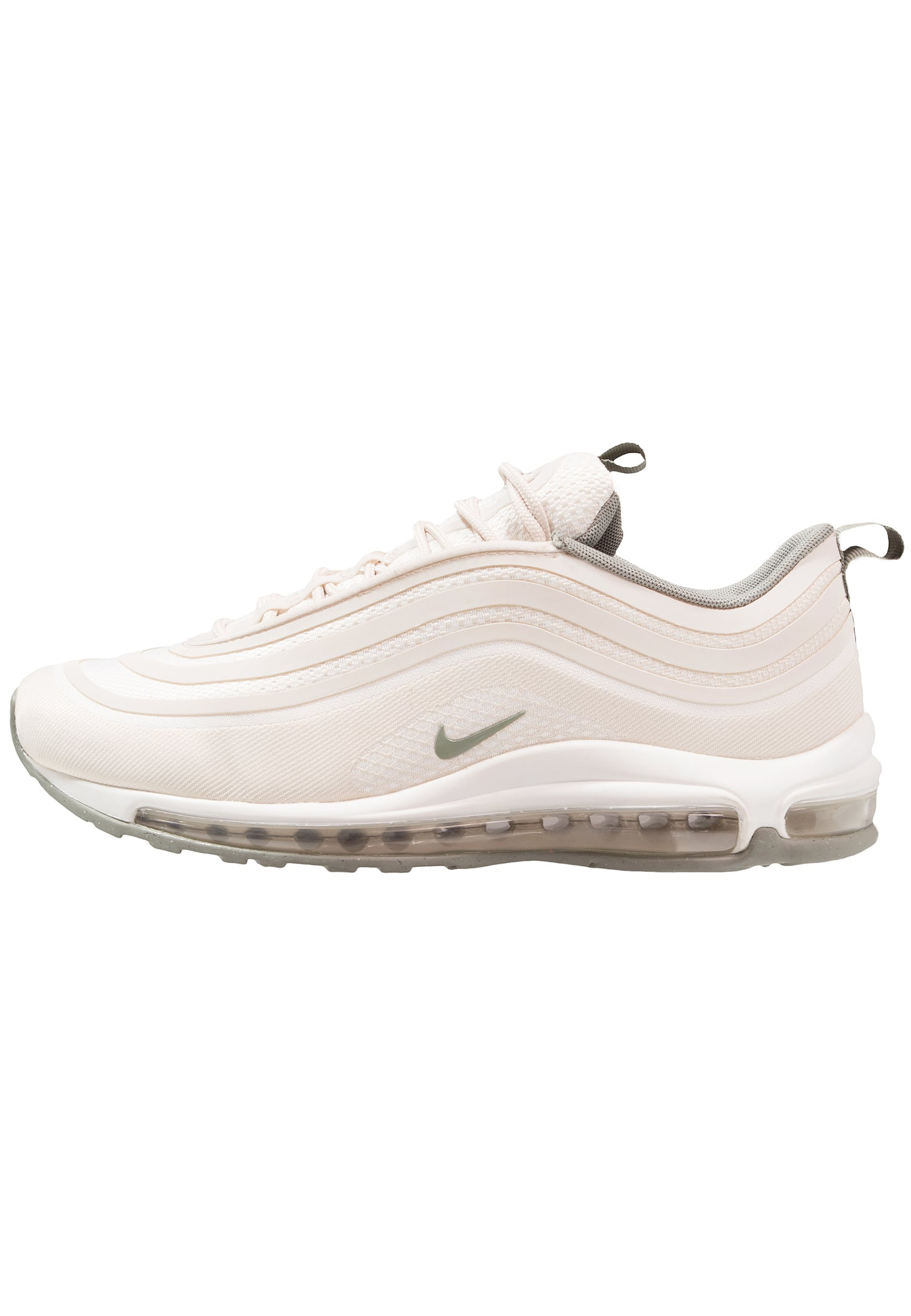 air max 97 grise virgule rouge