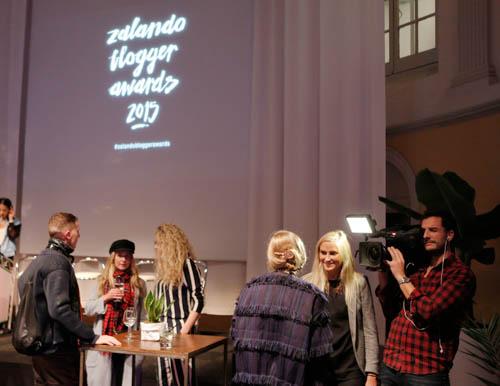 Zalando Blogger Awards 2015