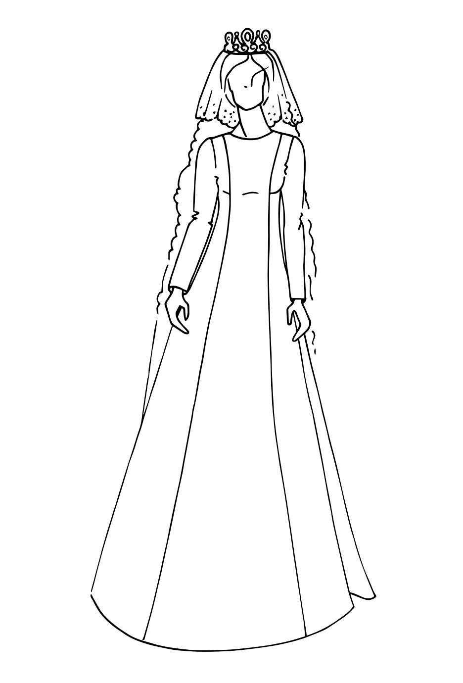Wedding Dresses Terms