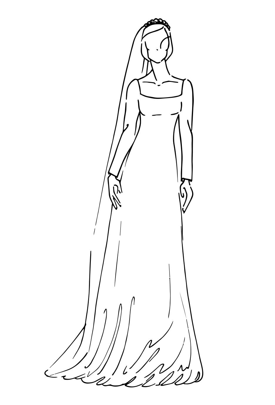 Die schönsten royalen Brautkleider   ZALANDO.DE