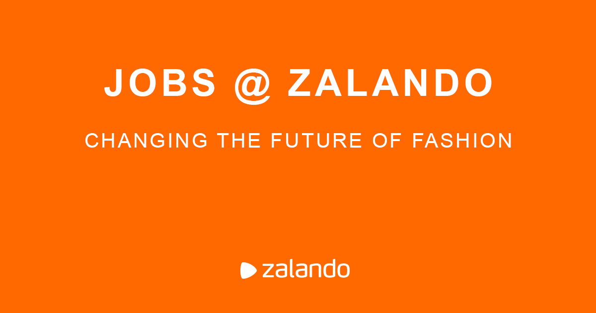 Jobs bei zalando neue m glichkeiten in berlin for Fashion jobs berlin