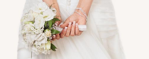 Vestidos de novia en Zalando