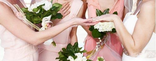 Vestidos de damas de honor en Zalando