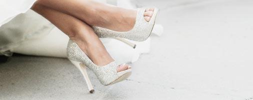 Zapatos de novia en Zalando