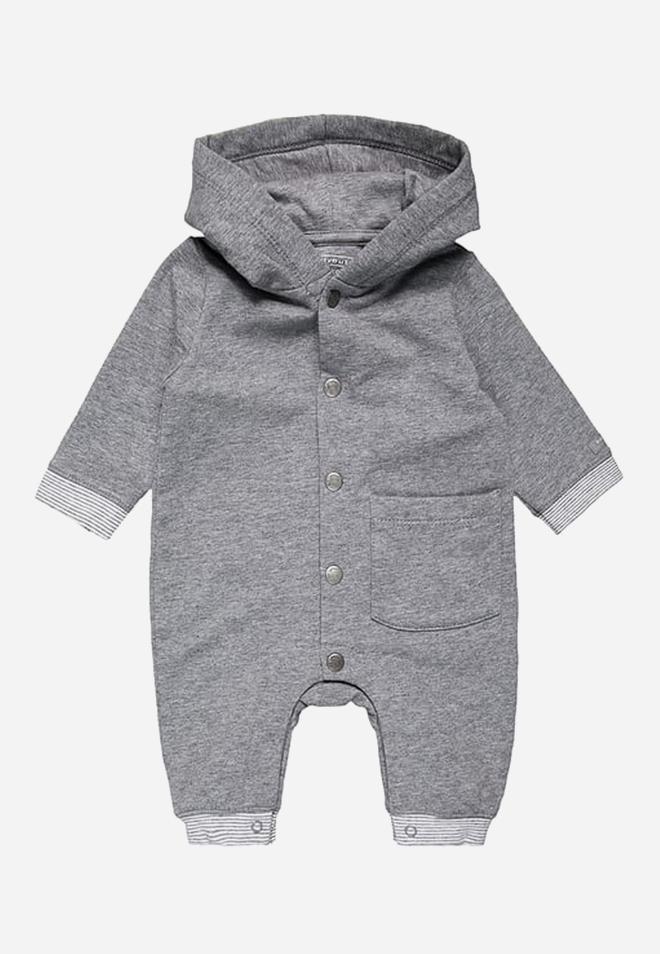 Baby Overall für die Babyerstausstattung