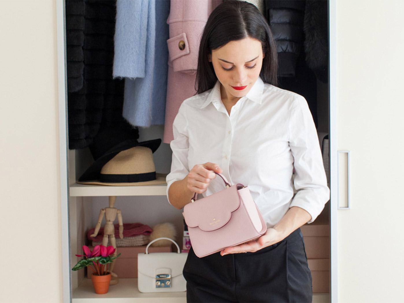 Le borse di Elena Schiavon
