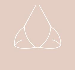 Maillots de bain triangle