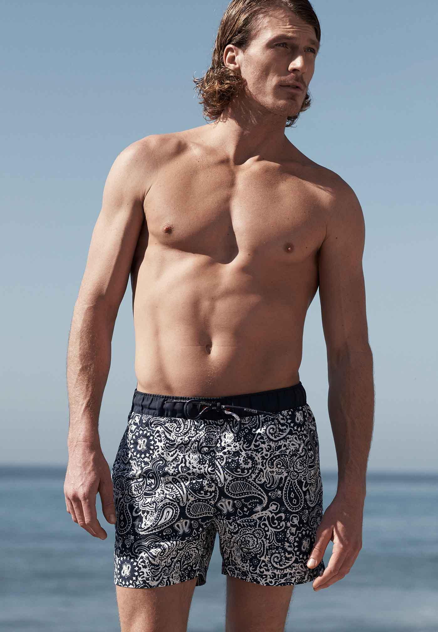 Bermuda e pantaloncini da uomo