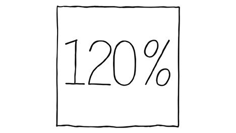 120% Cashmere