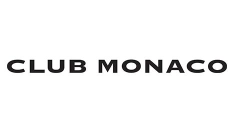 Logo de la marque Club Monaco
