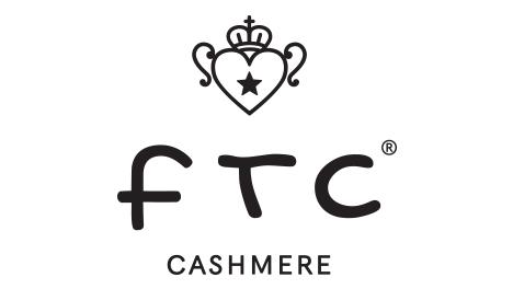 Logo merk FTC