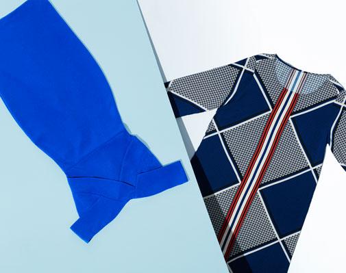 Ontdek de verschillende pasvormen van damesjurken bij Zalando