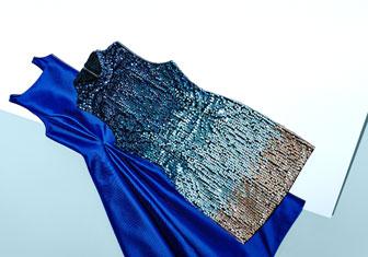 Kleider für Anlässe