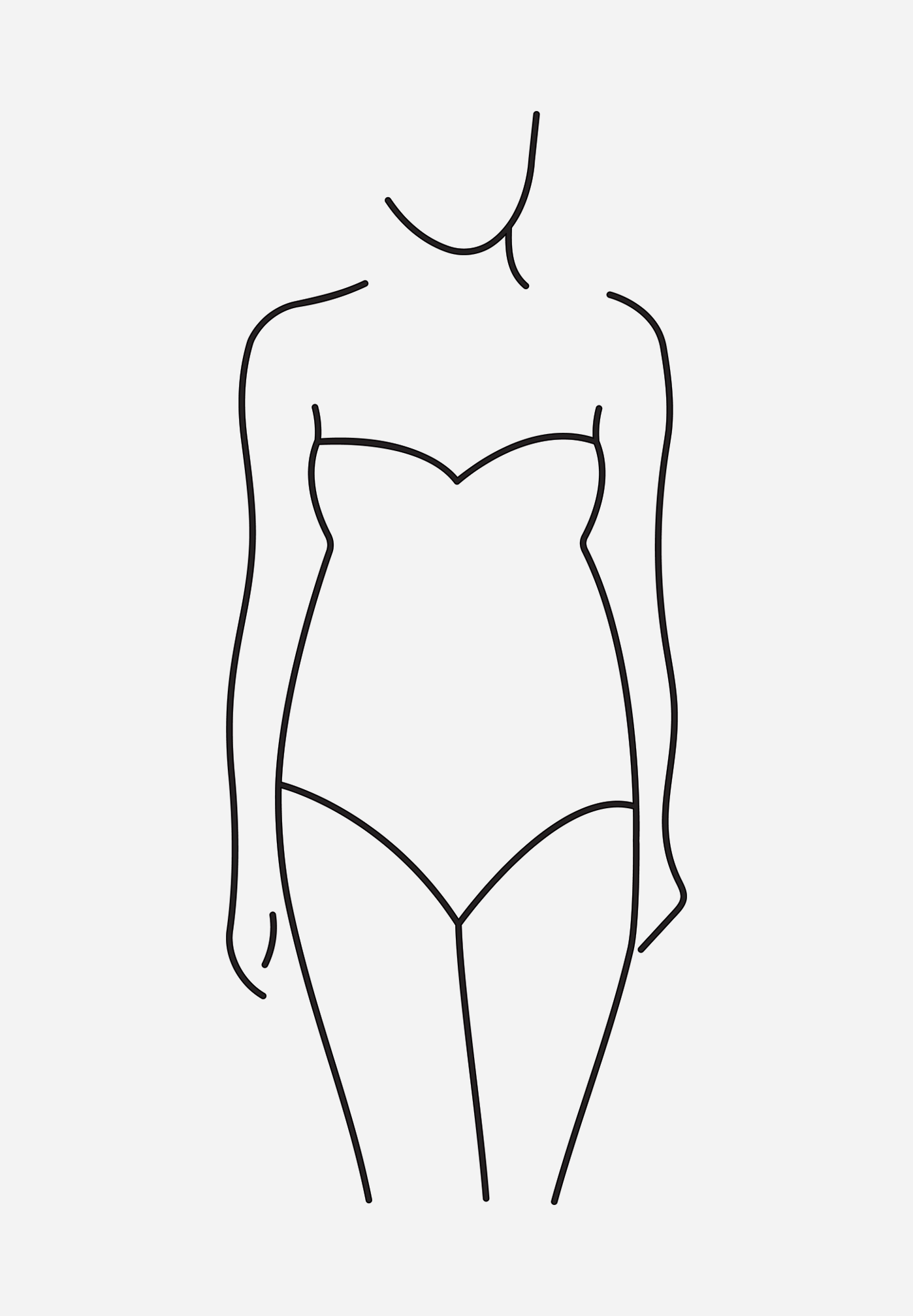 Körpertyp O