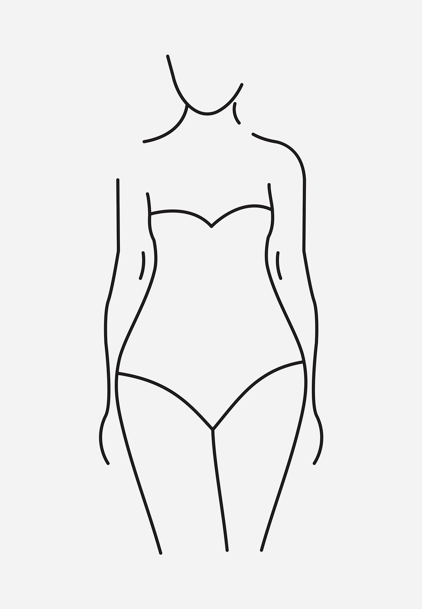 Körpertyp A