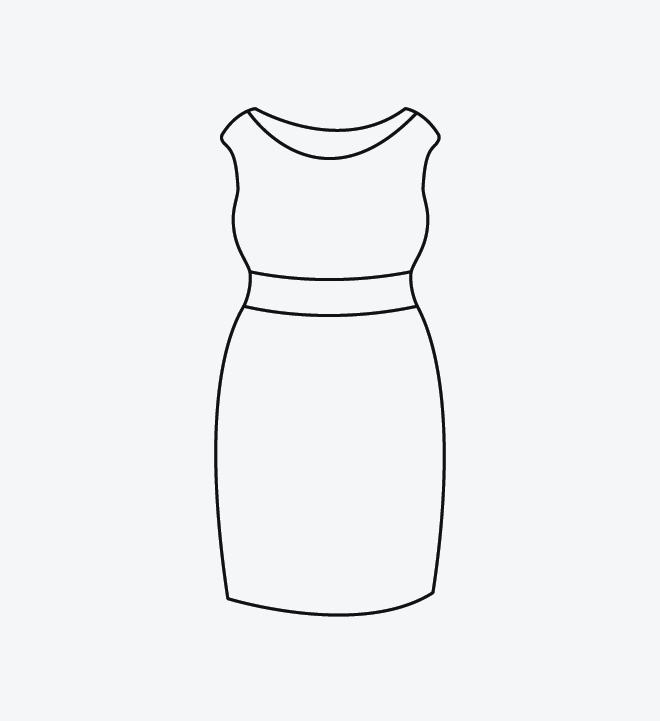 f2741457fee6a1 Bekijk onze jurken online en vind het perfecte exemplaar