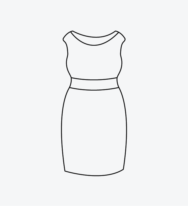 Plus Size Kleider