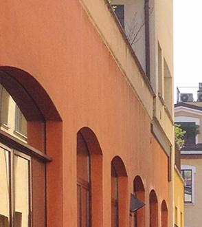 Tortona Mailand