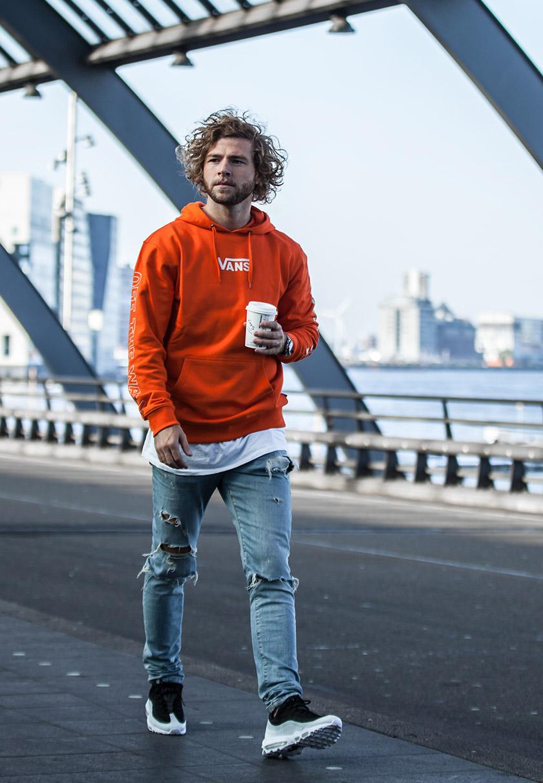Jeune Mode pour homme à Amsterdam   Capitales de la Mode   Zalando CK-11