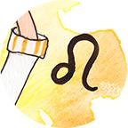 Símbolo del Leone