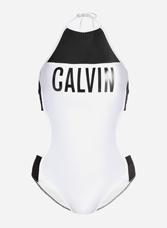Bikini con logo