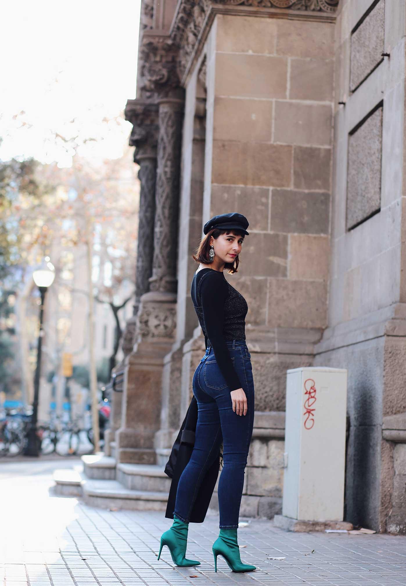 Mila de Style in Lima