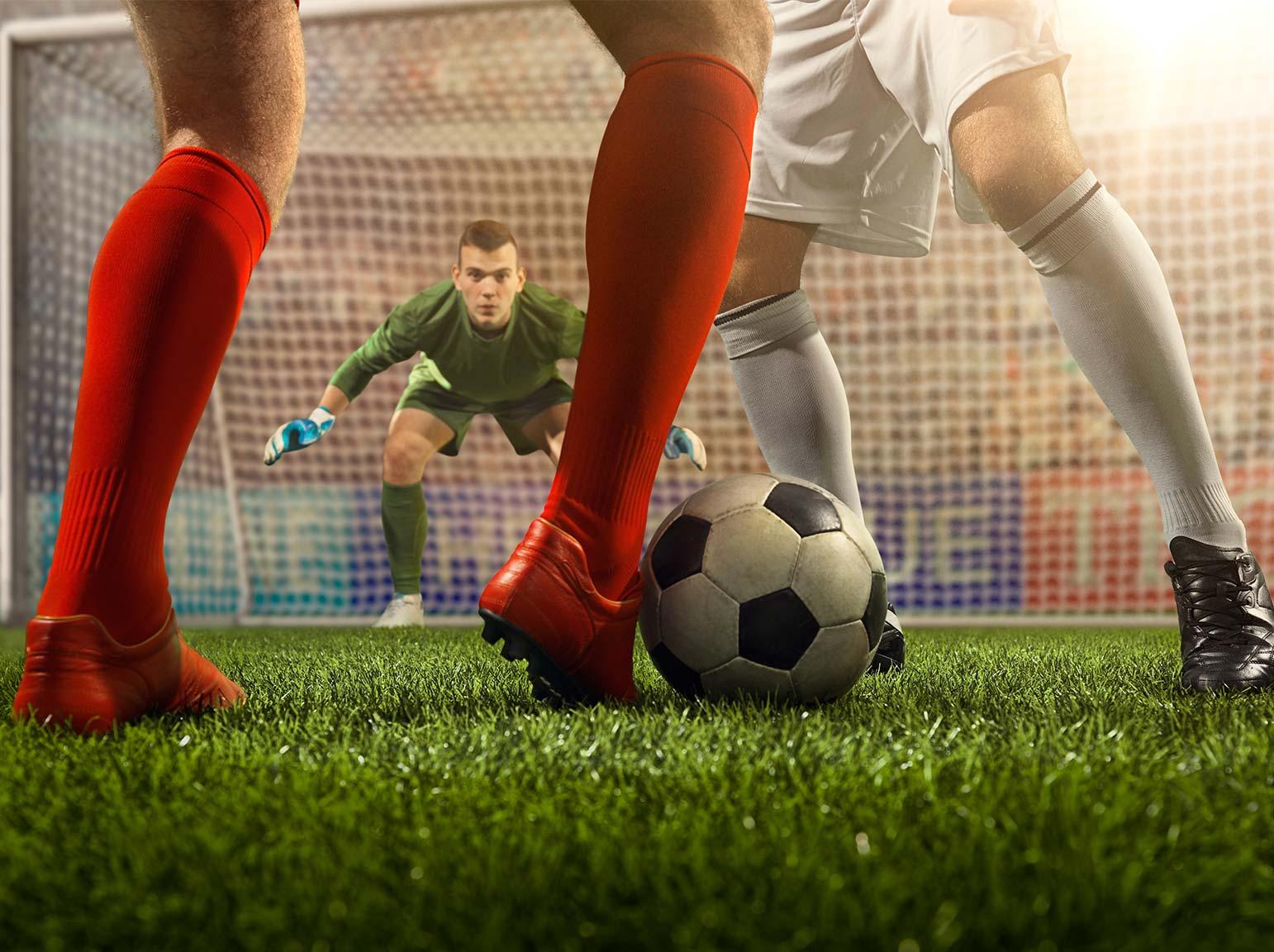 Fußballschuhe für Herren