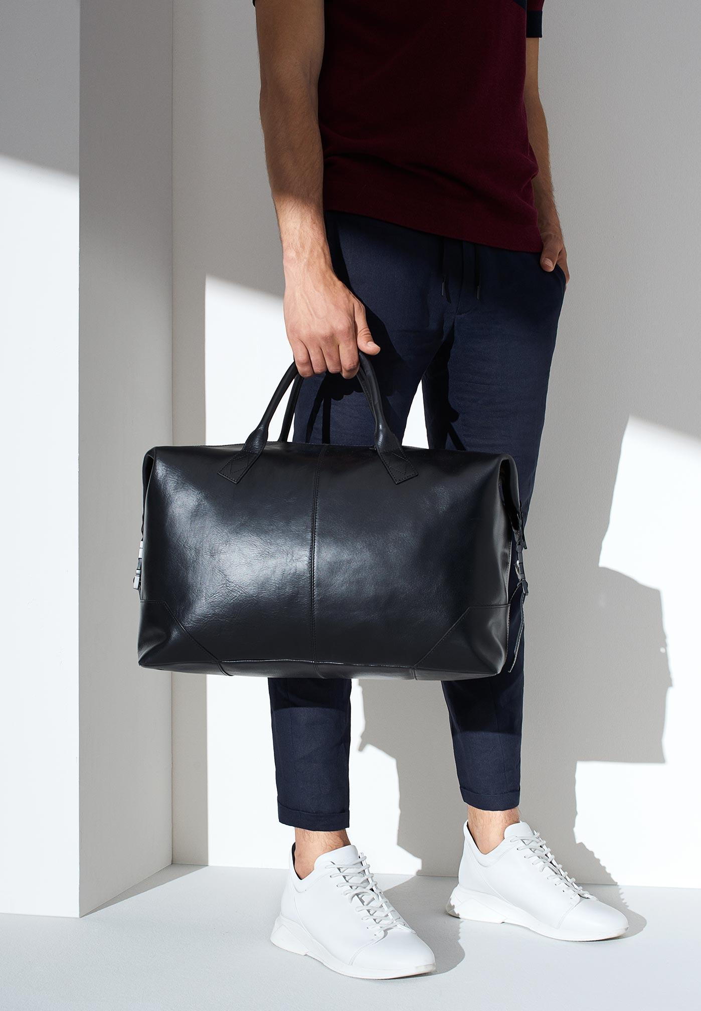 Handbagage voor heren