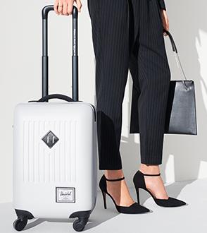 Bagaż podręczny dla kobiet