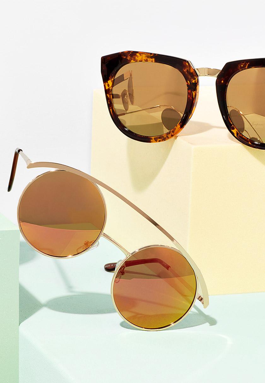Sonnebrillen für Frauen